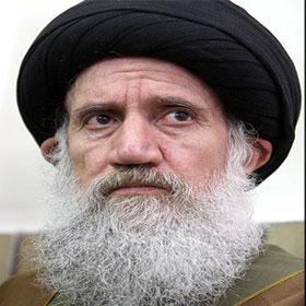 حجت الاسلام و المسلمین فاطمی نیا