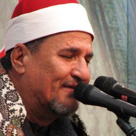 استاد محمد عبدالوهاب طنطاوی