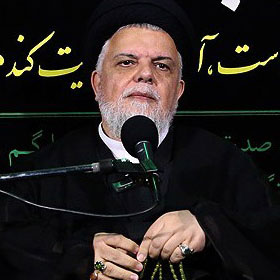 حجت الاسلام و المسلمین سید حسین هاشمی نژاد