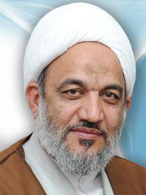 حجت الاسلام والمسلمین آقا تهرانی