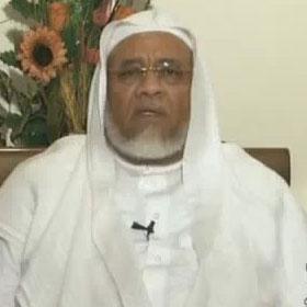استاد ابراهیم الاخضر