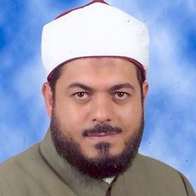 شیخ أکرم العلاقمی