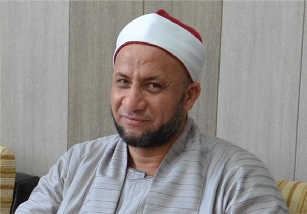 شیخ علی محمود شمیس