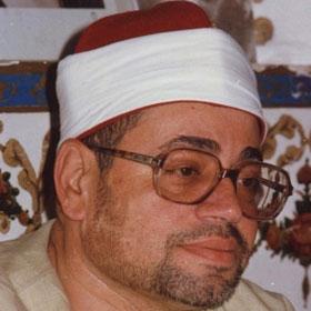 استاد شعبان عبدالعزیز صیاد