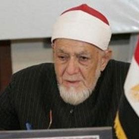 شیخ أحمد عامر