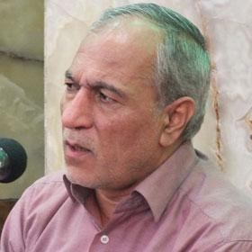 استاد سید محسن خدام حسینی