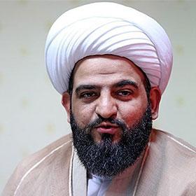 حجت الاسلام والمسلمین بی آزار تهرانی