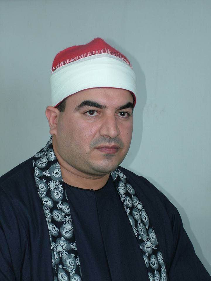 محمد یحیى الشرقاوی