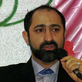 حاج محسن فرهمند آزاد