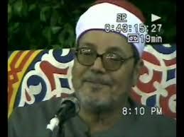 شیخ صالح العلیمی
