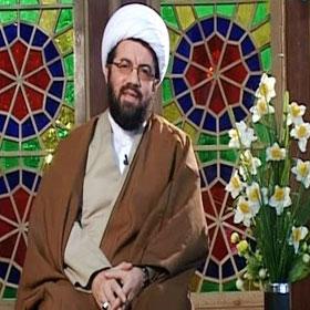 حجت الاسلام و المسلمین عالی