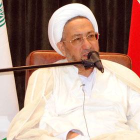 حجت الاسلام والمسلمین عبدوس