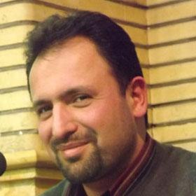 استاد حاج محمد رضا پورزرگری